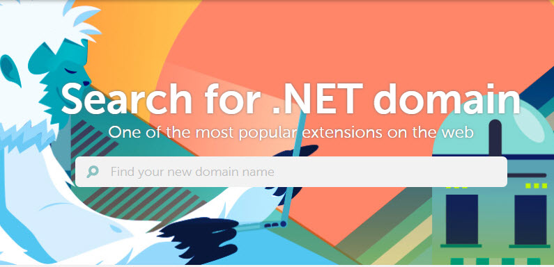 Register .NET Domain For $10.58 at NameCheap - Up to 18% Off