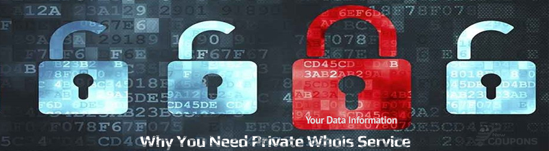 Why You Need Private Whois Service ?