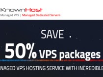 KnownHost Coupon – Up to 50% Off Web Hosting – Best Offers in November 2018