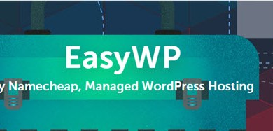 namecheap easywp hosting