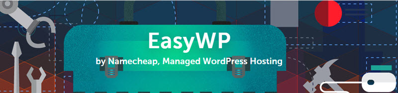 $1.00 NameCheap EasyWP Coupon November 2019