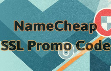 namecheap ssl promo codes