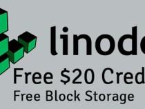 Linode Coupon & Promo Codes December 2018 – Free $20 Credit