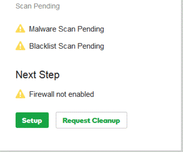 GoDaddy Malware Removal - Introduction & Overview