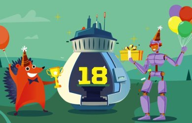 Namecheap 18th birthday deals