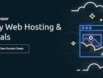 DreamHost Black Friday Web Hosting & Domain 2018 Deals