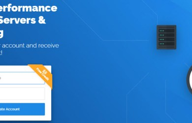 vultr gets free $5 credit