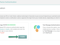 NameCheap launches new TOTP 2FA – How to Enable It