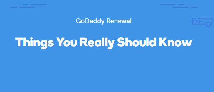 7 Renewal Questions Every GoDaddy User Should Know