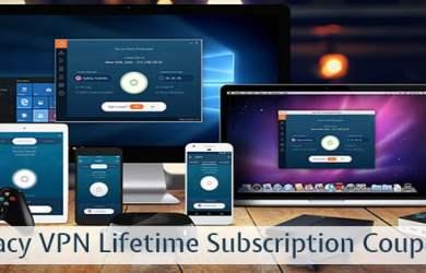 ivacy vpn lifetime subscription coupon