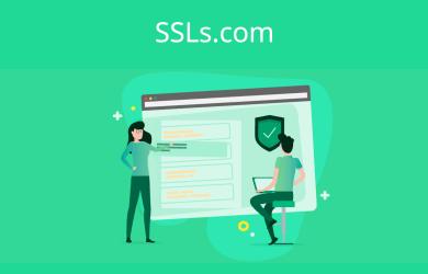 Get Cheap SSL Certificates at SSLs.Com