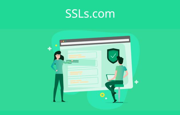 Get Cheap SSL Certificates at SSLs.Com - Up To 63% Off