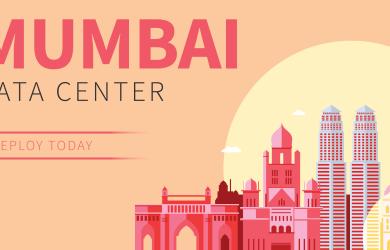 Try Linode in India Mumbai Data Center