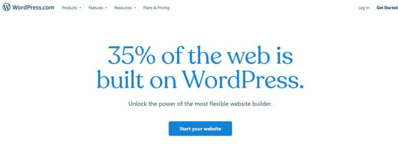 50% OFF WordPress.Com Promo Codes February 2020