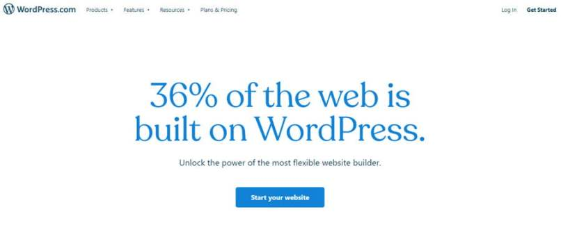 50% OFF WordPress.Com Promo Codes March 2021