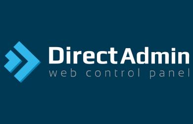 directadmin control panel