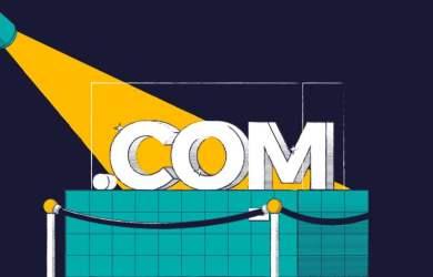 gandi huge sale on .com domain for 1usd