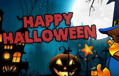 hawkhost halloween 2019 sale