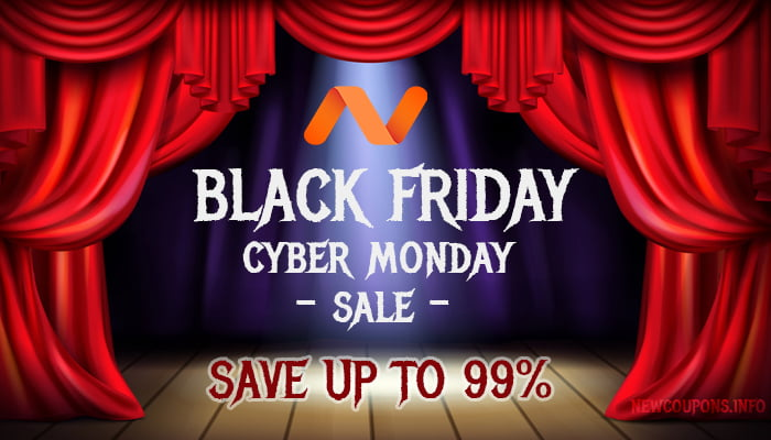 NameCheap Black Friday 2019 - Promo Code Up to 99% OFF