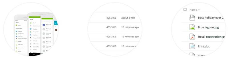 94% OFF | $19.99 Koofr Lifetime Promo Code On July 2020