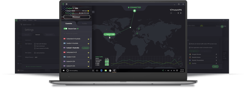 20% OFF ProtonVPN Promo Code - Free Trial On April 2020