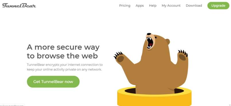 67% OFF TunnelBear Promo Code - Free Trial On October 2020