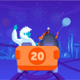 Namecheap 20th Birthday Anniversary Sale