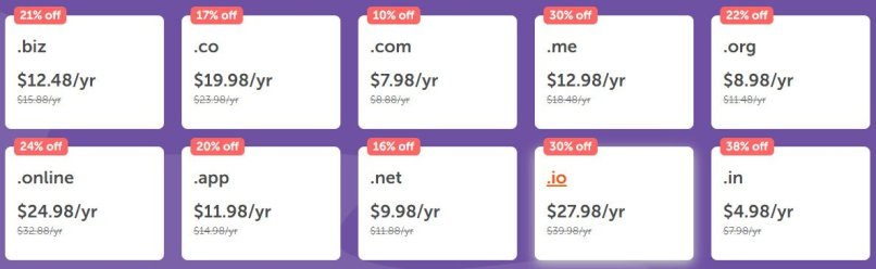Transfer Domains To NameCheap Today For 38% OFF