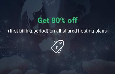 stablehost 80 off offer