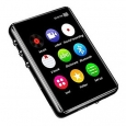 Bluetooth 5.0 MP4 Player for $79