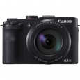 Canon G3 PowerShot X Digital Camera (Black) for $999