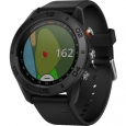 Garmin APPROACHS60B Approach S60 Golf Watch - Black for $399