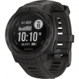 Garmin INSTINCTGRPH Instinct Outdoor GPS Watch - Graphite for $299