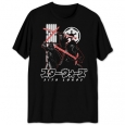Hybrid Men's Sith Lords Star Wars Graphic T-Shirt Black Size XX Large for $34