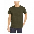 Levi's Men's Heavyweight Pocket T-Shirt Green Size XX-Large for $34
