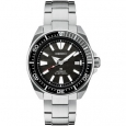 Seiko SRPB51 Mens Silver Prospex Automatic Dive Watch for $525