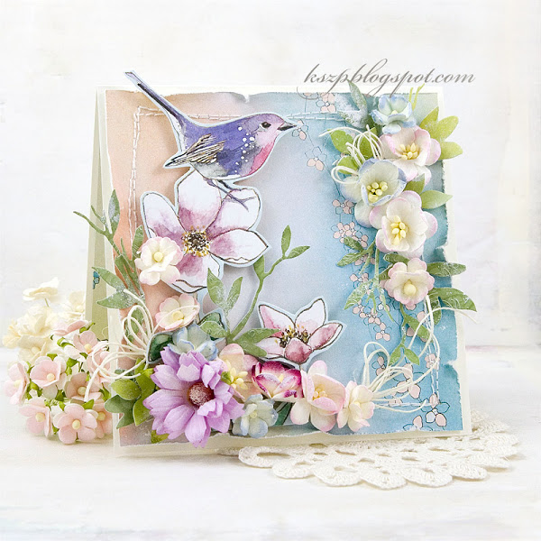 Craft Ideas Some Creative Paper Cards From Wild Orchid