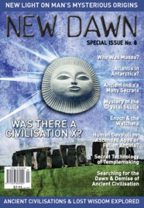 New Dawn Special Issue 8