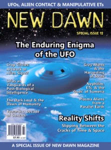 New Dawn Special Issue 12