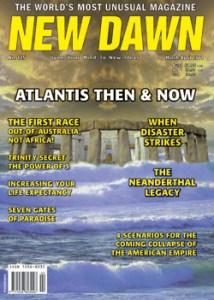 New Dawn 125