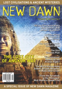 New Dawn Special Issue Vol.6 No.1