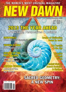 New Dawn 136