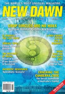 New Dawn 138