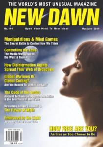 New Dawn 144