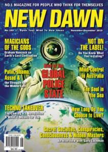 New Dawn 153