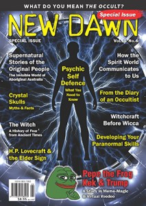 New Dawn Special Issue Vol.11 No.4