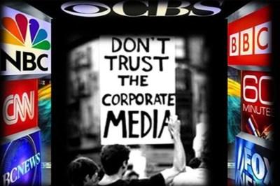main stream media propaganda