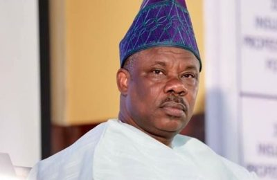 ALGON accuses Amosun