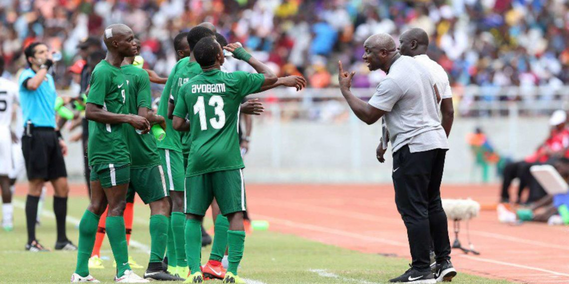 Image result for AFCON U-17: Angola beat Nigeria for third place