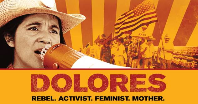 Dolores, the Movie